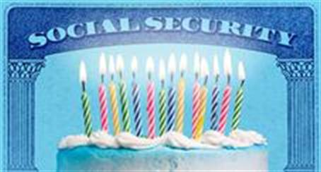 Social Security Turns 80