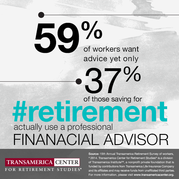TCRS2014_I_Want_Financial_Advice